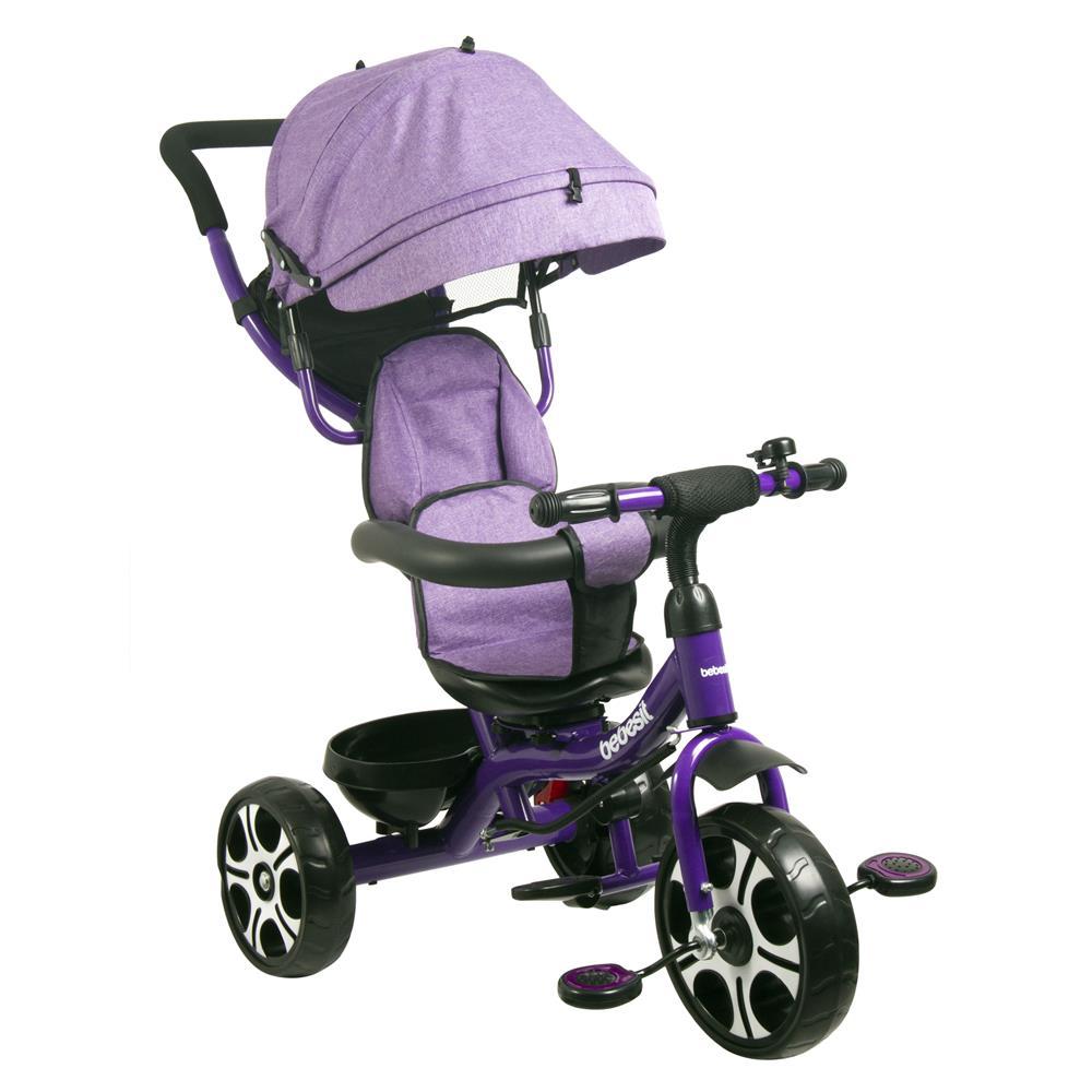 Triciclo 360 1326 Morado