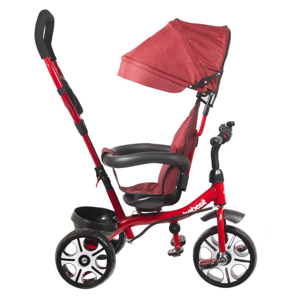 Triciclo 360 1326 Rojo