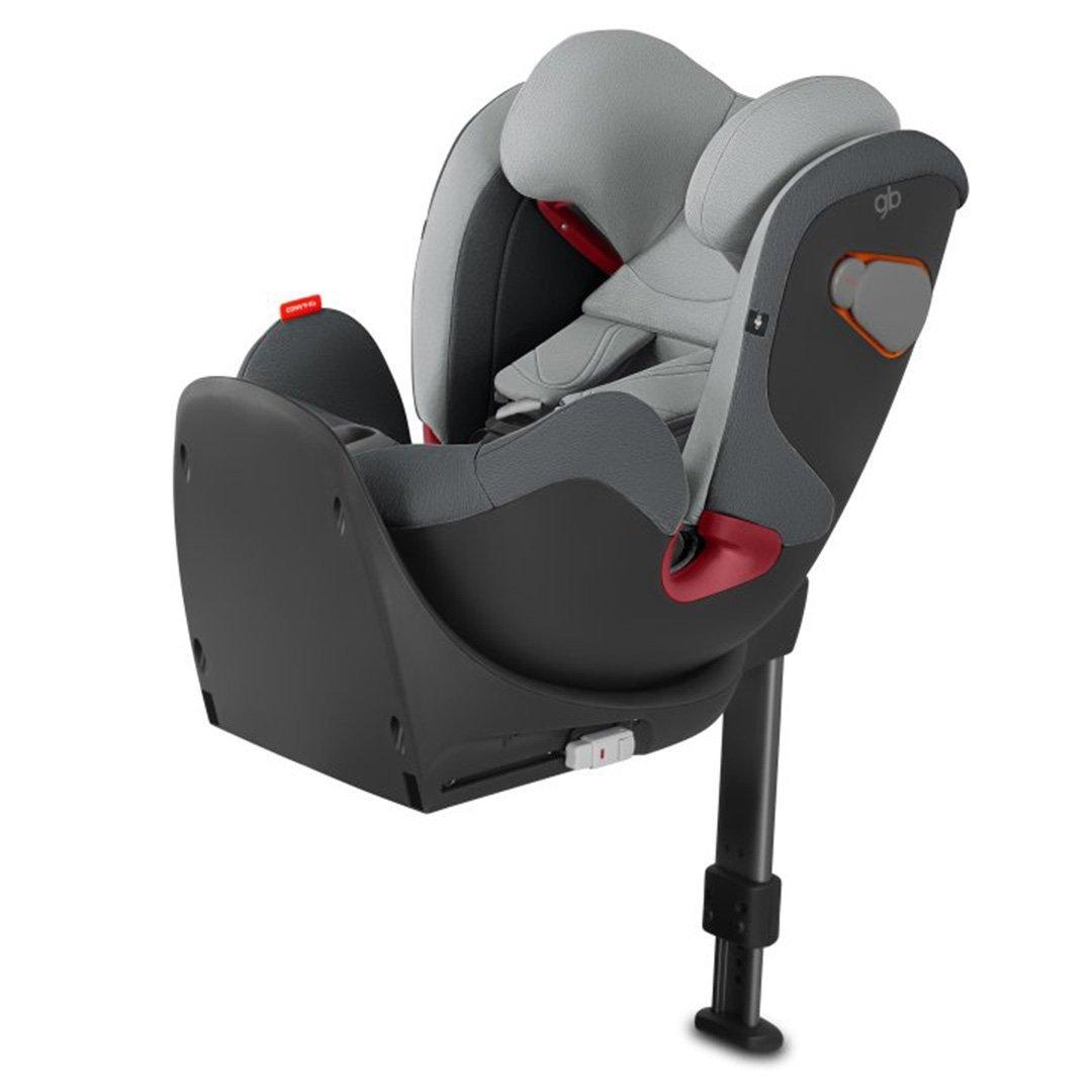Silla de Auto Convertible Convy Fix London Grey