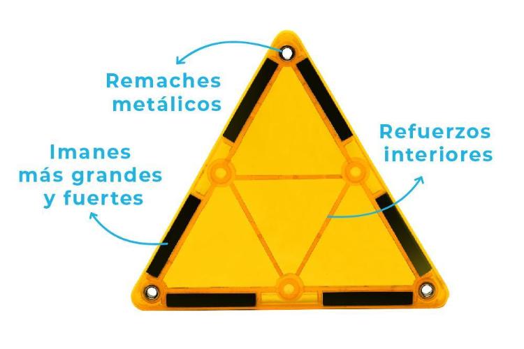 Imanix 16 Piezas Puertas Y Ventanas