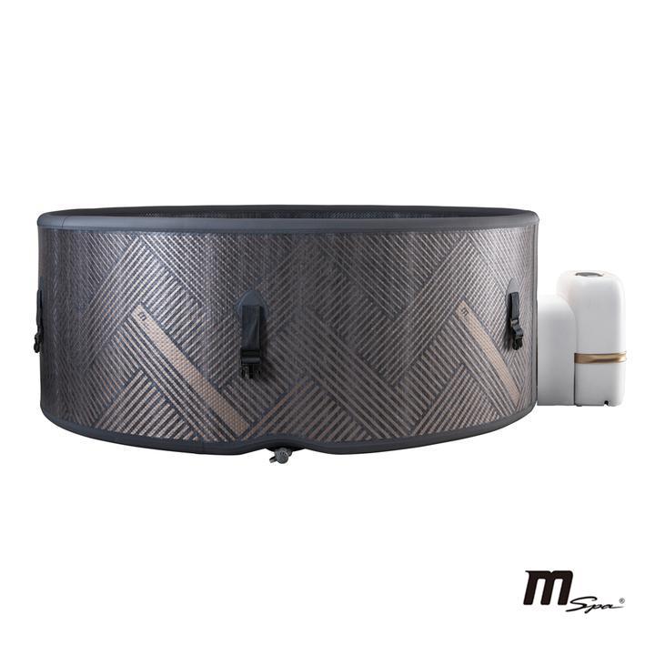 Hot Tub   Mono 6 Frame