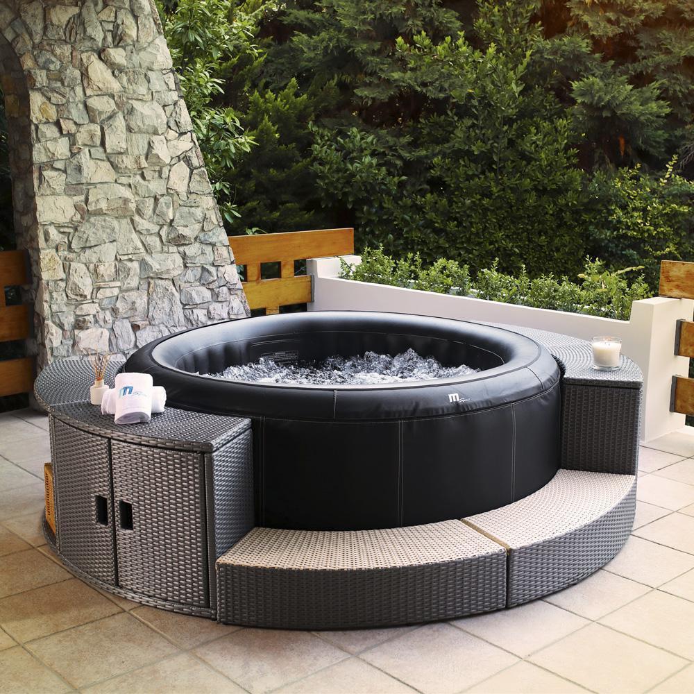 Hot Tub | Camaro 6 Premium