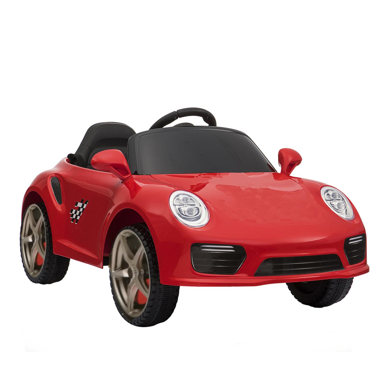 Auto Eléctrico Bebesit Sport GT - Rojo