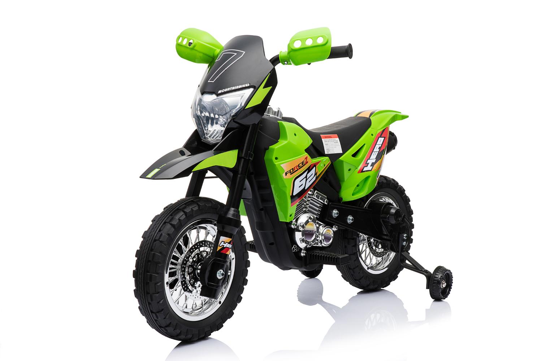 Auto Coupe Eléctrica Bebesit Mercedez - Verde