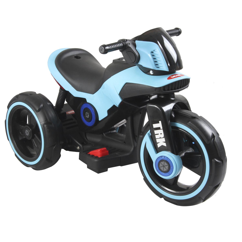 Tri Moto Eléctrica Stk SW198 Azul