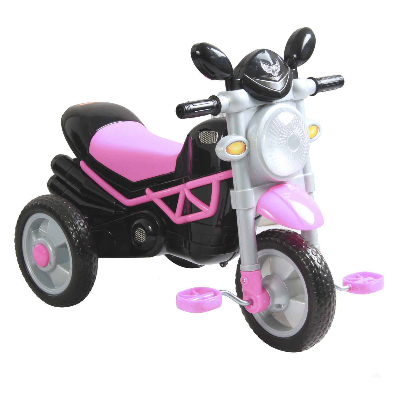 Triciclo Bebesit Trike 221 - Rosa