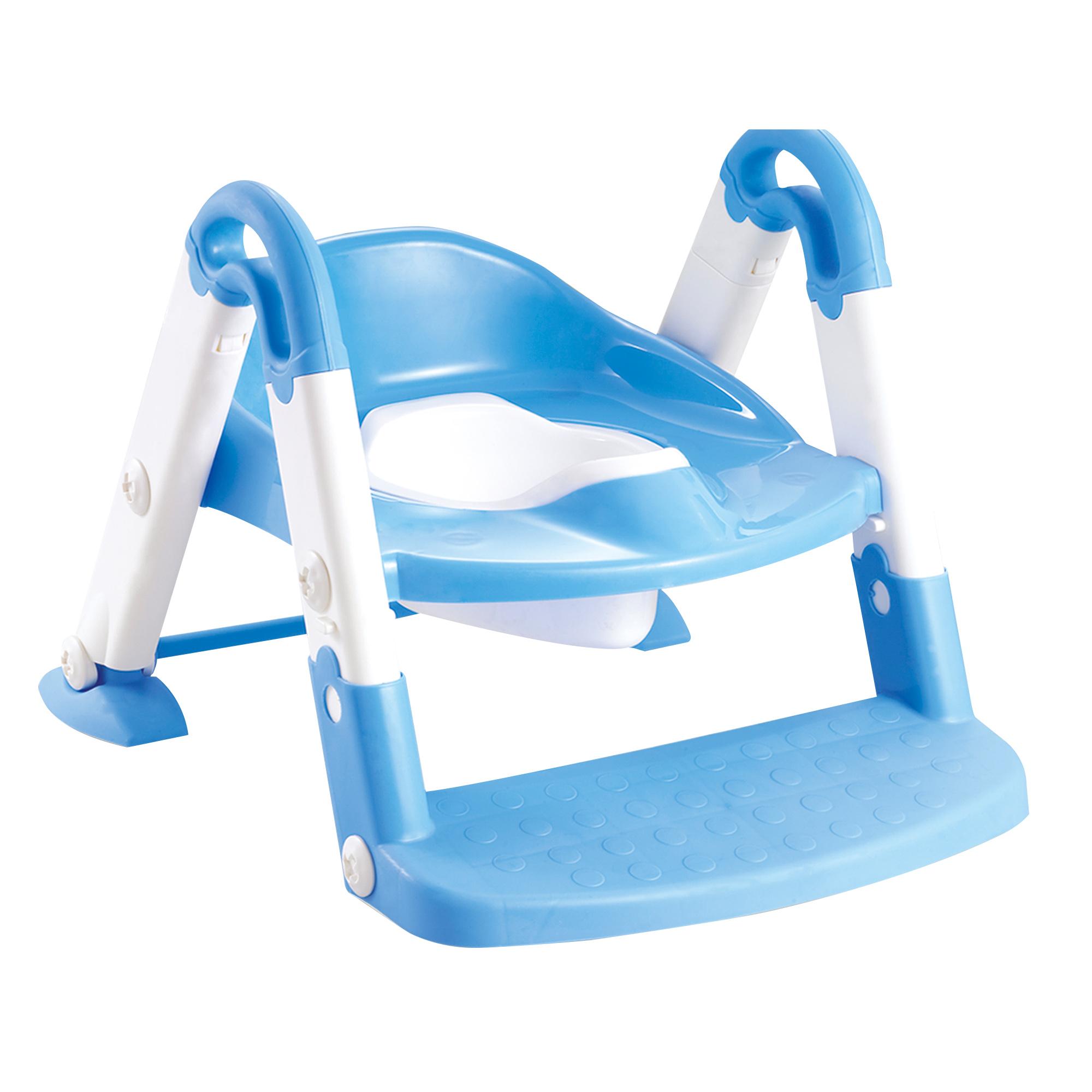 Asiento para Baño Regulable RS-760-1 Azul