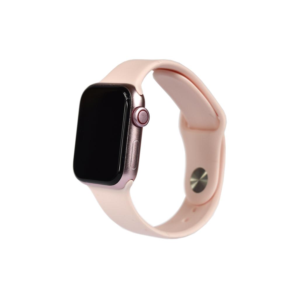 Reloj Smartwatch Lhotse TW58 Rose Gold