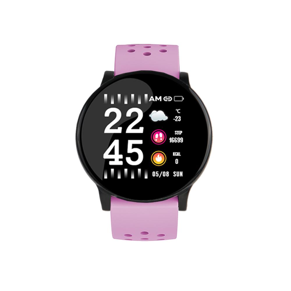 Reloj Smartwatch Lhotse SW88 Morado