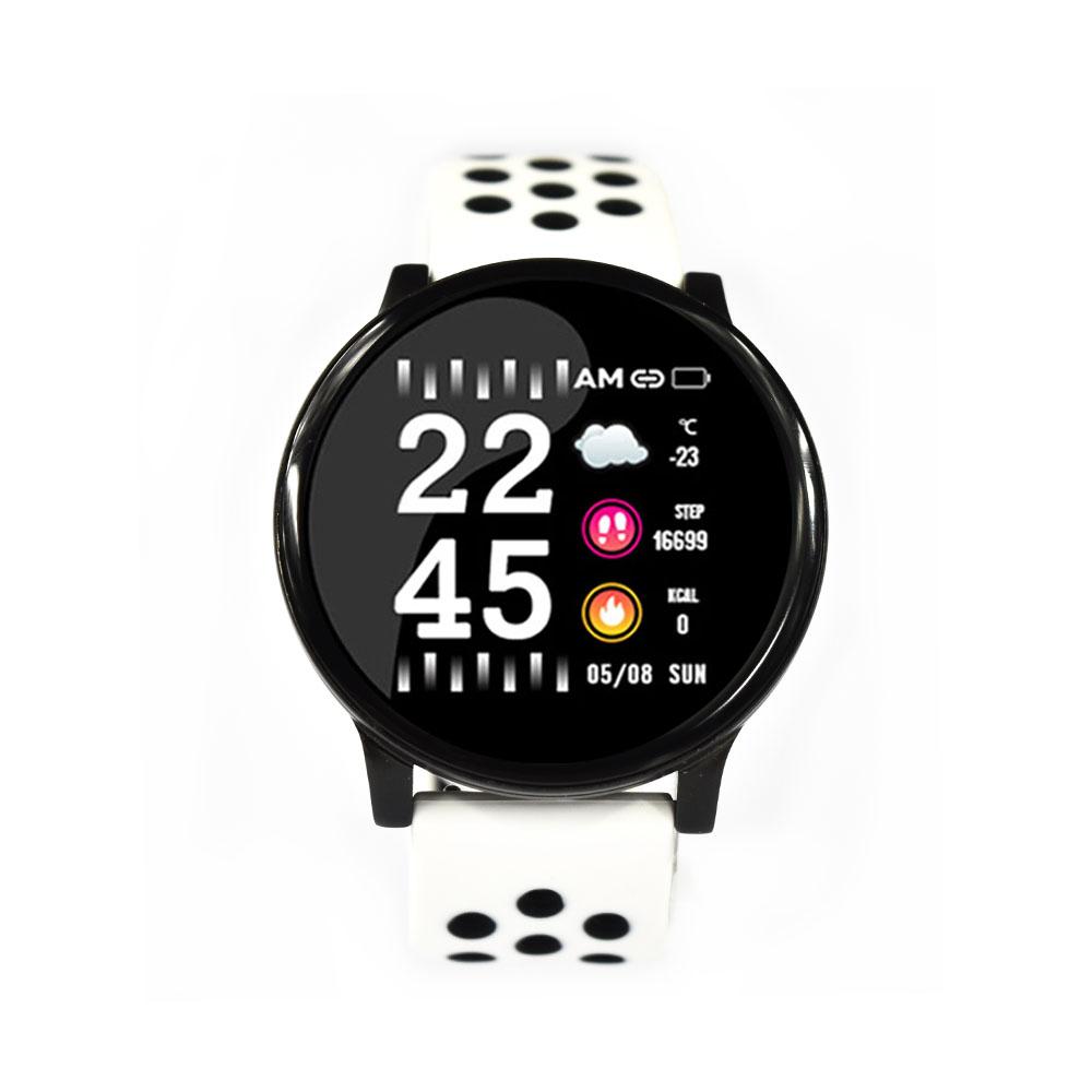 Reloj Smartwatch Lhotse SW88 Blanco