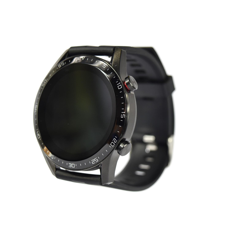 Reloj Smartwatch Lhotse RD9 Negro