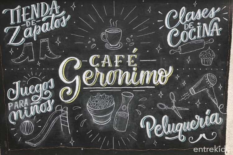 Café Gerónimo