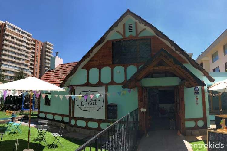 La Casa de Juliet