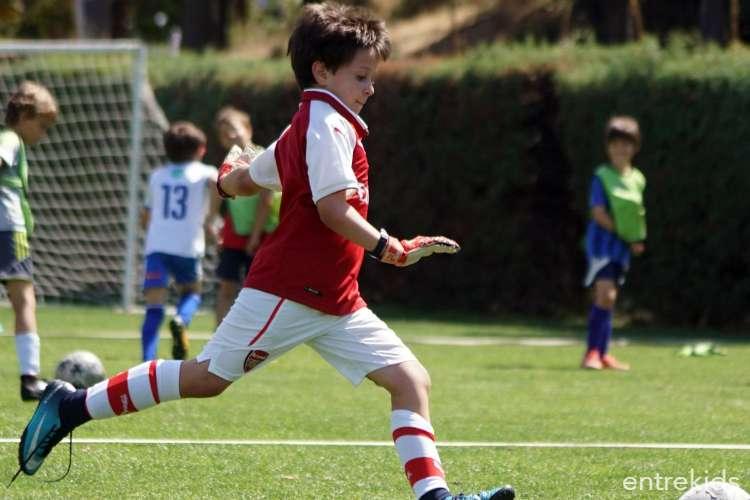 Cruzados Escuela de Futbol
