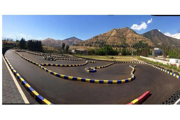 Speedpark Chile