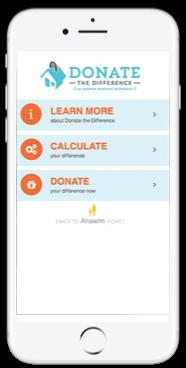 Anawim Housing Mobile App