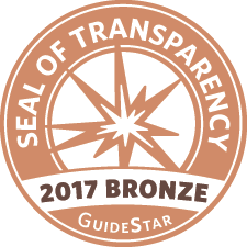Guide Star Seal of Transparency 2017