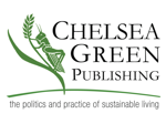 Chelsea Green Publishing logo
