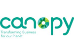 Logo of the Canopy, this month's Featured Member