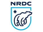Logo of NRDC, this month's Featured Member