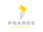 Logo of Pharos, this month's Featured Member