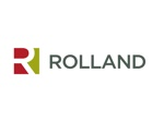 Logo of Rolland Paper, this month's Featured Member