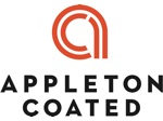 Logo of Appleton Coated, this month's Featured Member
