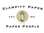 Clampitt Paper logo