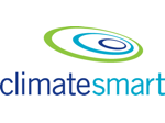 Logo of Climate Smart, this month's Featured Member