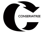 Logo of Conservatree, this month's Featured Member