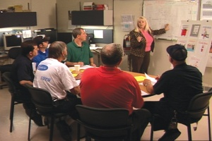 Building on the Plan: Infection Prevention for Construction Personnel