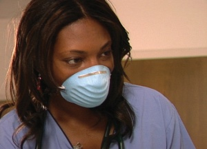 8-minute Solution: Respiratory Etiquette
