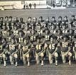 1970 ASU Football Team