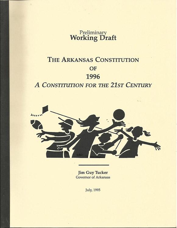 1996 Constitution
