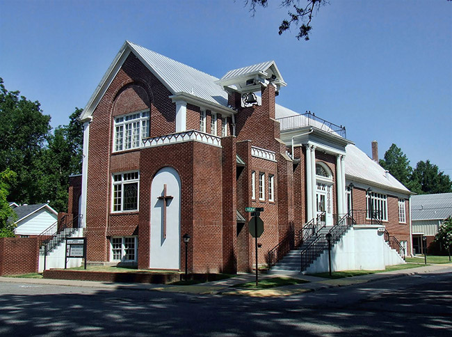 First United Methodist