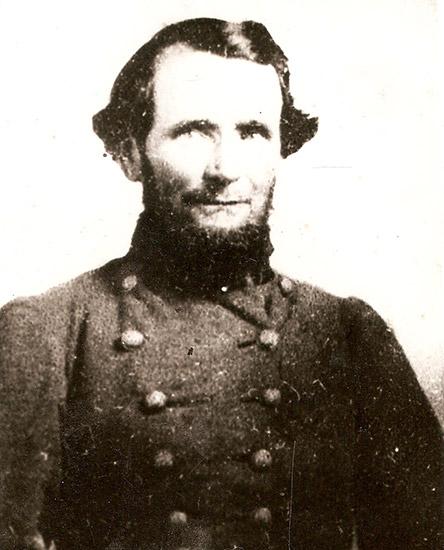 William B. Word