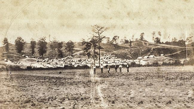 Twenty-Ninth Iowa Volunteer Infantry