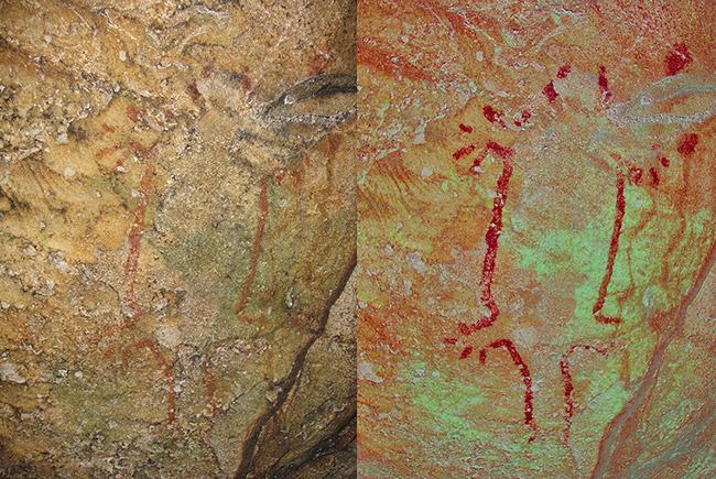 3CN125 Rock Painting