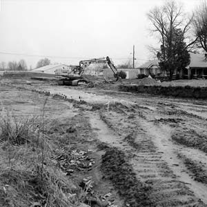 I-630 Construction