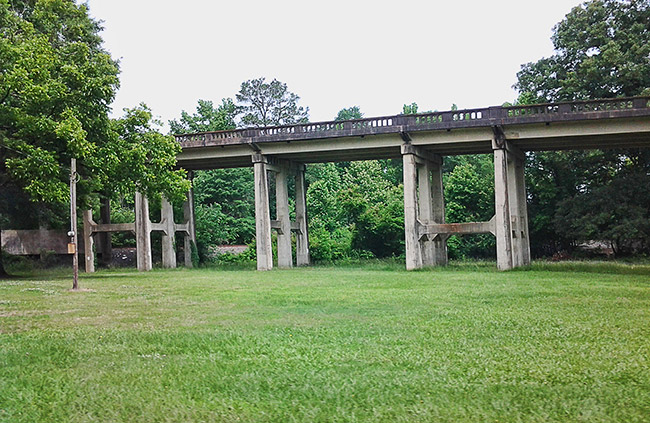 67 Viaduct