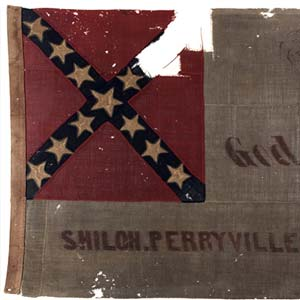 6th and 7th Infantry Regiment Flag