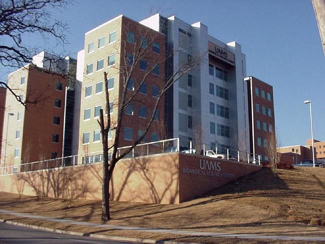 Arkansas Biosciences Institute (ABI)