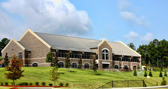 Arkansas Baptist State Convention HQ