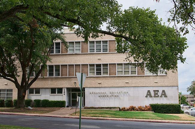 AEA Building
