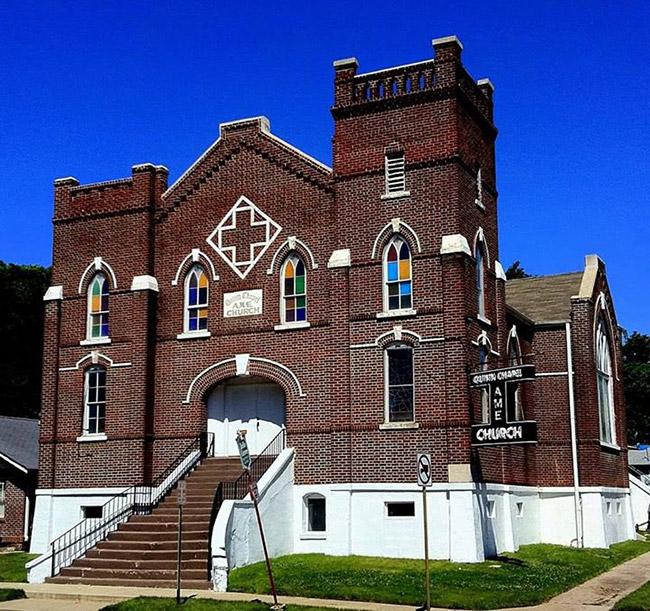 Quinn Chapel