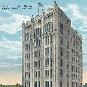 AOUW Building