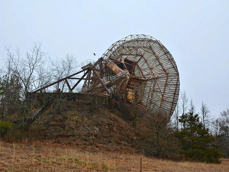 ARTS Antenna