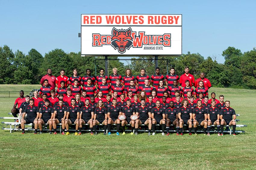 ASU Rugby Team