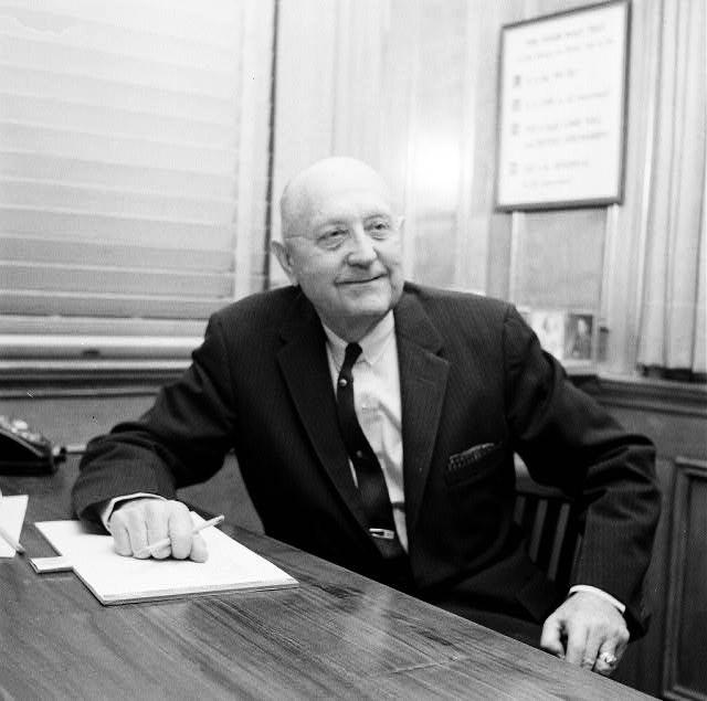 J. W. Hull