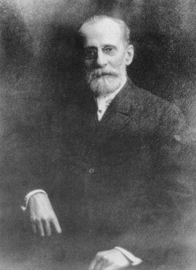 Adalbert Strauss